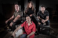 Lisa Ridings Band