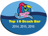 Florida's Best Beach Bars
