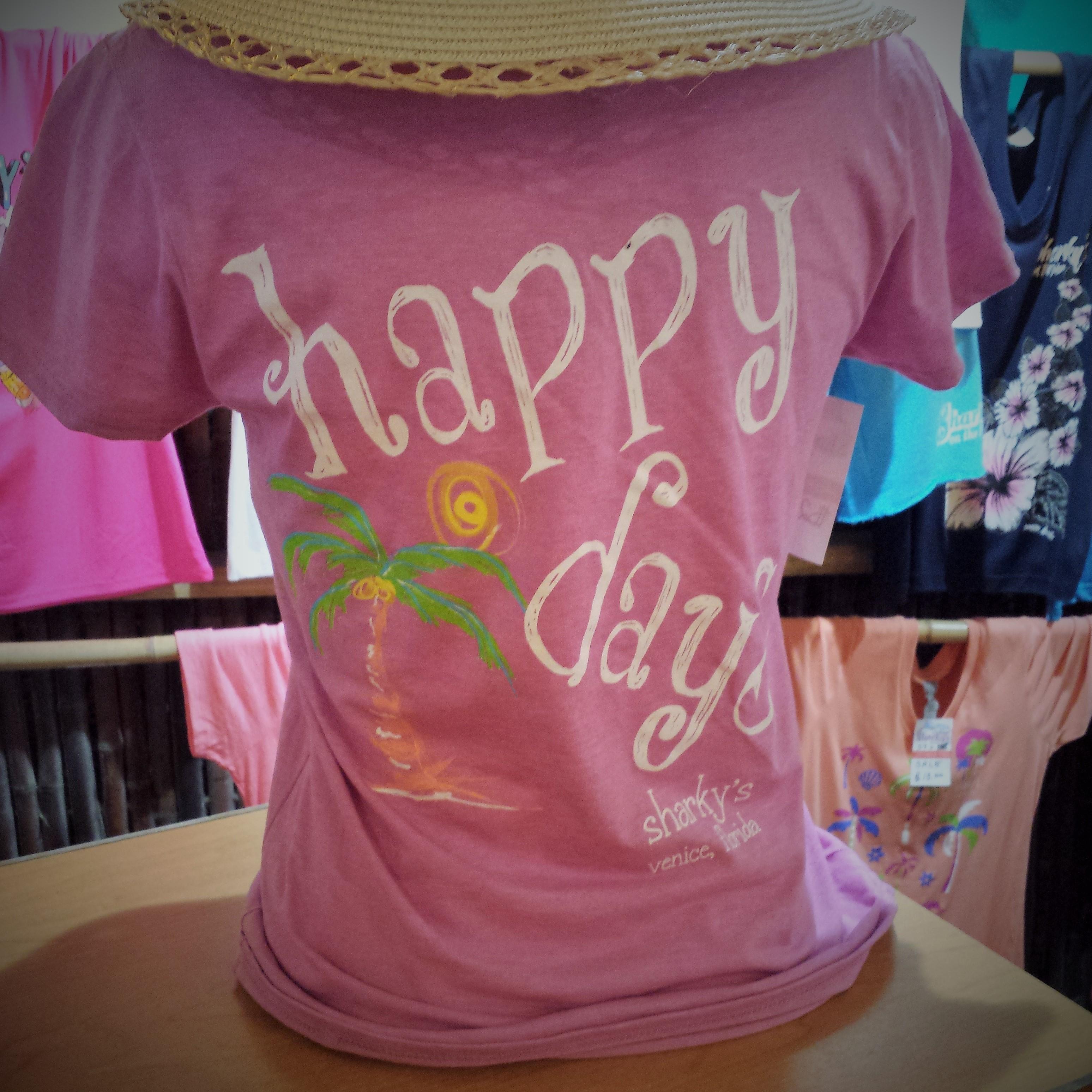 Happy Days T