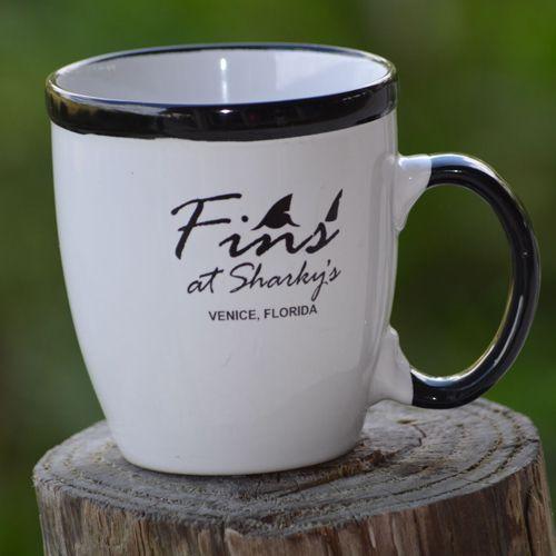 Fins Coffee Mug