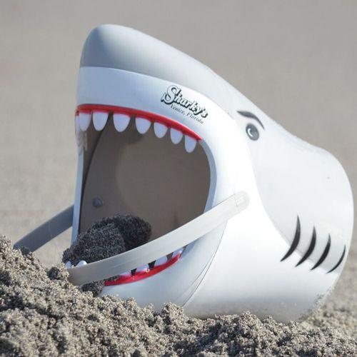 Shark Bucket