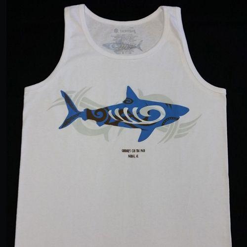 Sharky's Tribal Tank