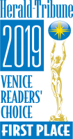 Venice Readers Choice 2019